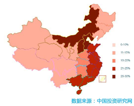 网络已成为消费者接触汽车信息首选渠道-中国投资研究