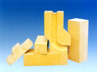 钢包用耐火材料技术要求