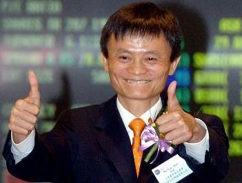 马云或超马化腾成中国首富