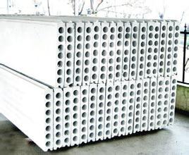 建筑墙体材料