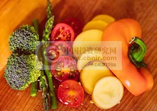专家推荐:三伏天必吃的蔬菜